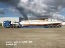 Yachttransporte